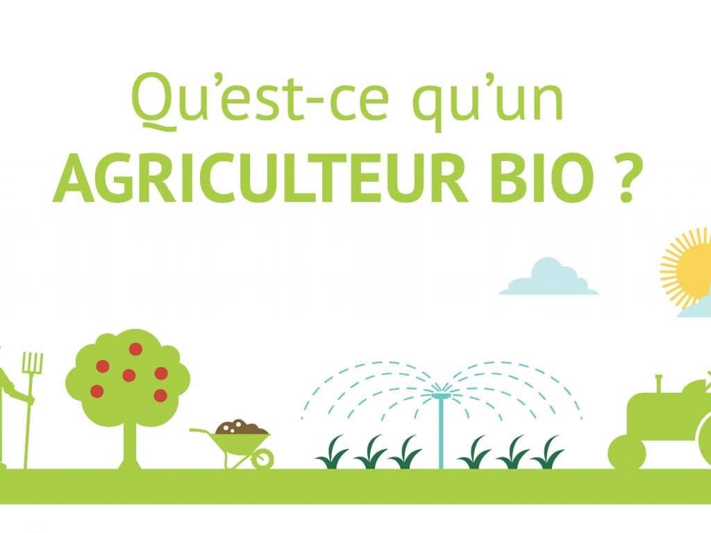Panneaux didactiques – secteur bio